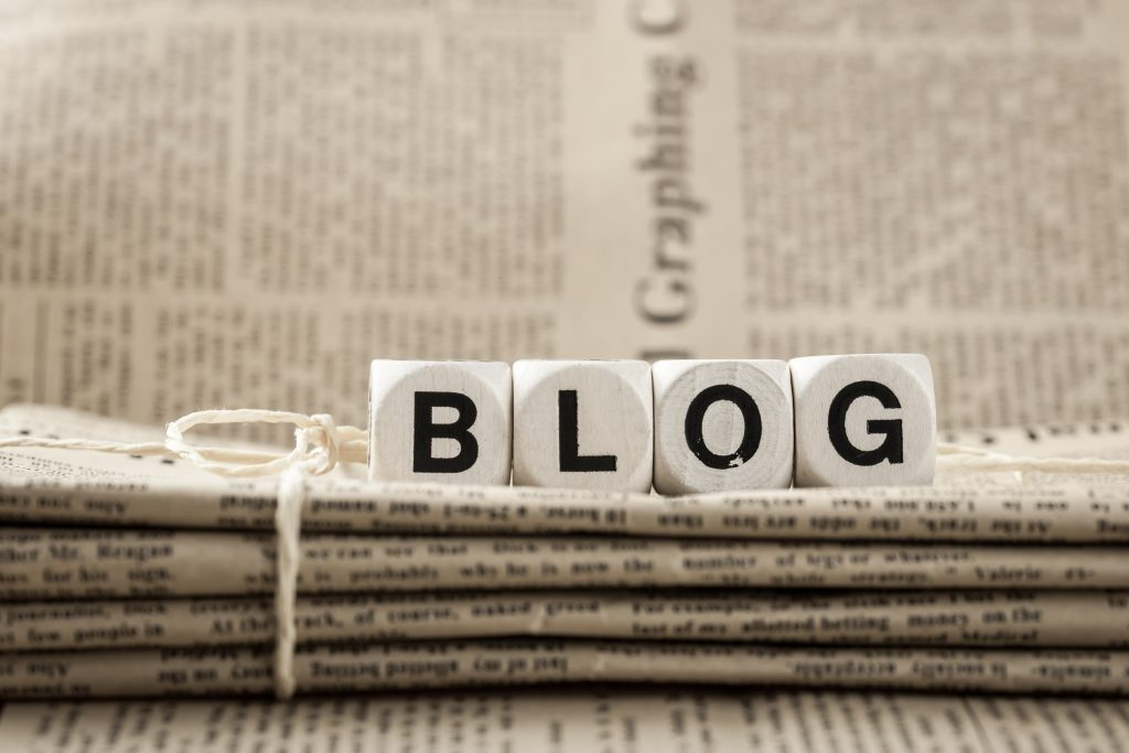 montent marketing and blogging